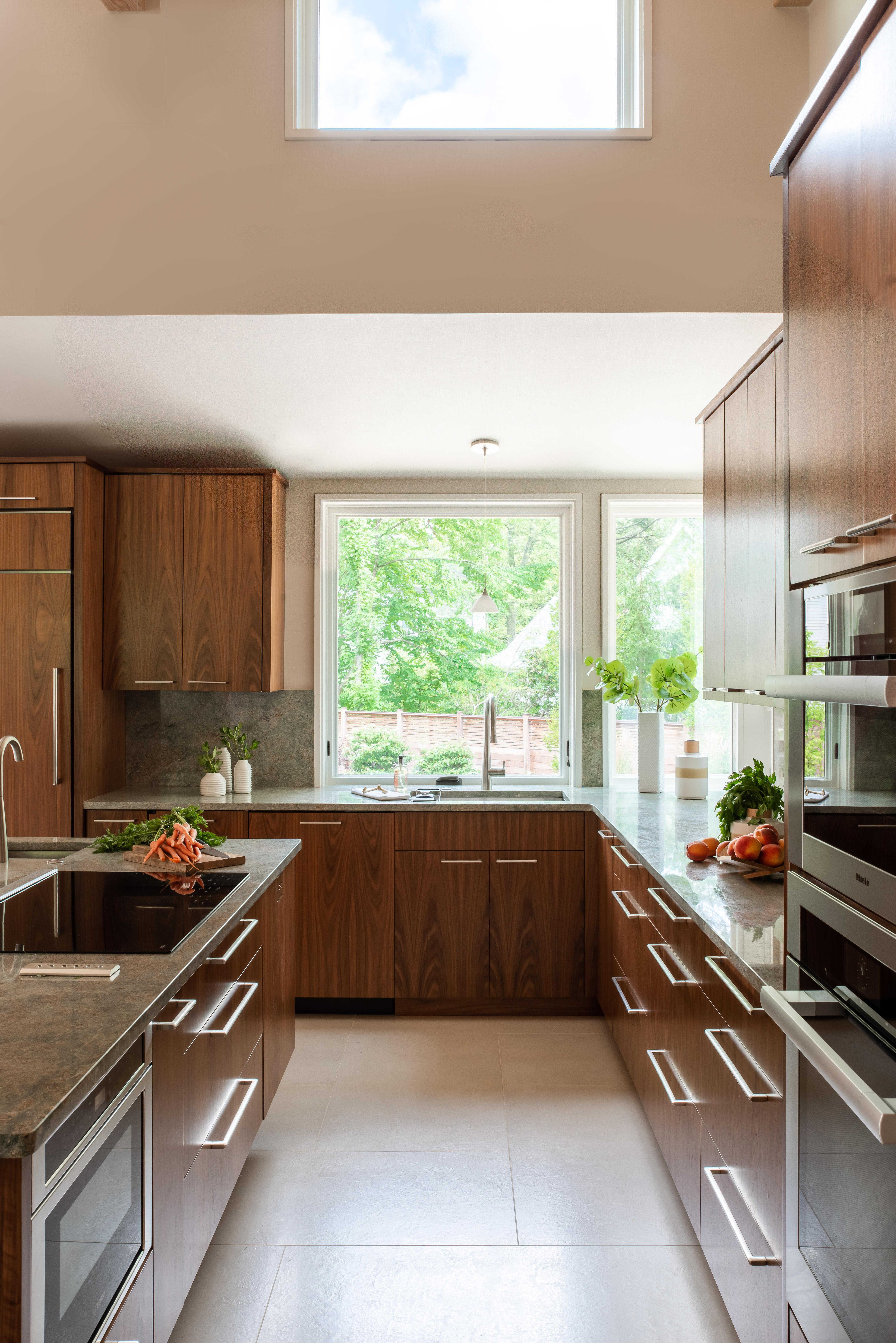 SLR Dudley kitchen renovations modern new construction
